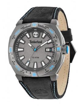 Relógio Timberland Rindge Preto e Azul