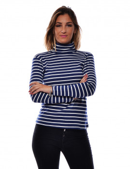 Sweater SMF Azul Navy