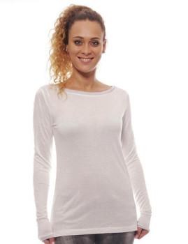 Sweater SMF Branco