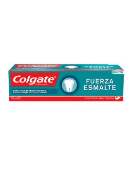 Dentífrico Força Esmalte 75 Ml