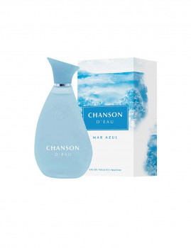 Chanson D'Eau Mar Azul Edt 200 Ml