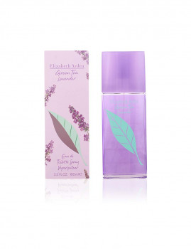 Elizabeth Arden Elizabeth Arden Green Tea Lavender Eau De Toilette Vapo 100 Ml