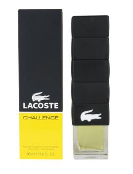 Lacoste Challenge Homem Edt Vapo 90 Ml