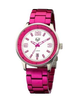 Relógio Ego Liberty em Rosa