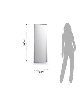 imagem de Espelho de Parede Neat Big 3