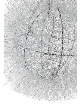 imagem de Candeeiro Suspensão Ice2
