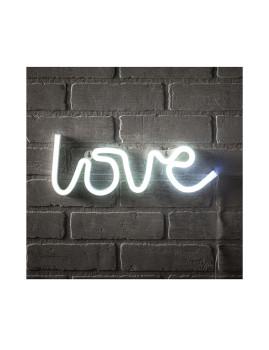 imagem de Candeeiro de Parede  Love 1
