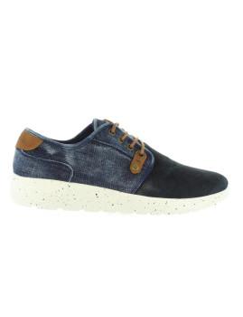 Sapato XTI Homem Azul
