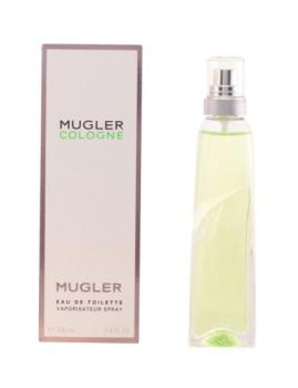 Mugler Cologne Eau De Toilette Vapo 100 Ml