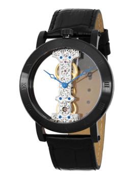 Relógio Burgmeister Tulsa Preto