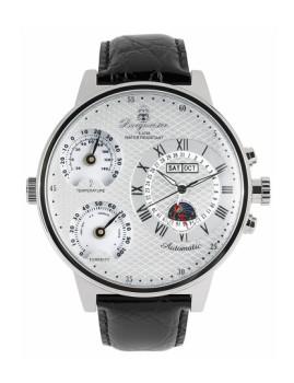 Relógio Burgmeister Montana Preto