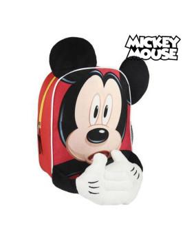 Mochila Infantil Minnie Mouse 4645, até 2019 09 09