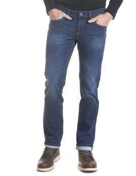 Calças  Big Star Jeans Ganga média