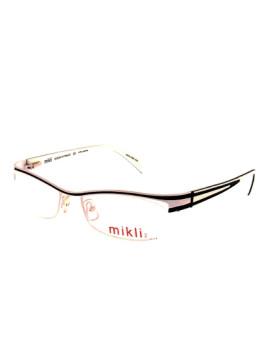 Óculos Armação Mikli Brancos&Pretos