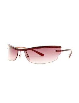 Óculos de Sol Armação Vermelha Guess