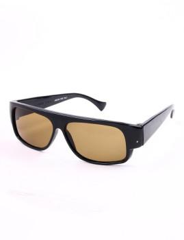 Óculos de Sol Preto&Castanho