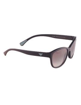 Óculos de Sol Emporio Armani Pretos e Cinza