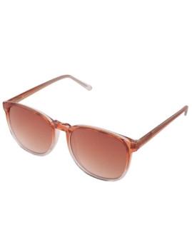 Óculos de sol Urkel Gradient Peach Komono