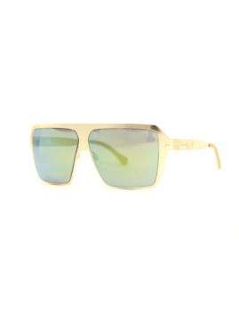 Óculos de Sol Opposit Dourado