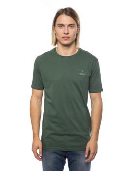 T-Shirt Trussardi Verde