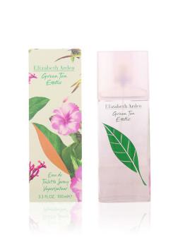 Elizabeth Arden Elizabeth Arden Green Tea Exotic Eau De Toilette Vapo 100 Ml
