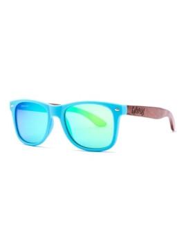 Óculos de Sol Sunshine Lentes Verdes