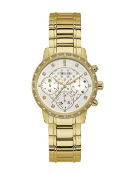 Relógio Guess Senhora Dourado