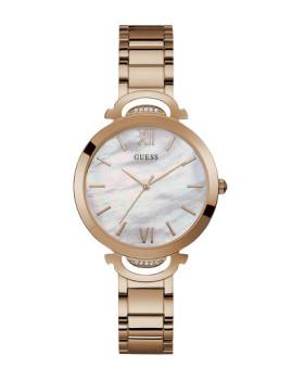 Relógio Guess Senhora Rosa Dourado