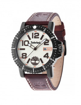 Relógio Timberland Hyland Castanho