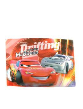 Individual 3D Mesa Cars