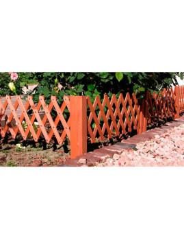 Cerca extensível - Proteja o seu jardim!