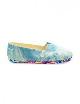 Paez Multicolor WashedDenim