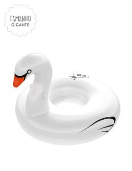 Tubo Gigante Cisne Branco