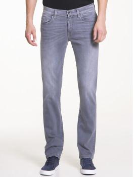 Calças  Big Star Jeans Ganga  Cinza