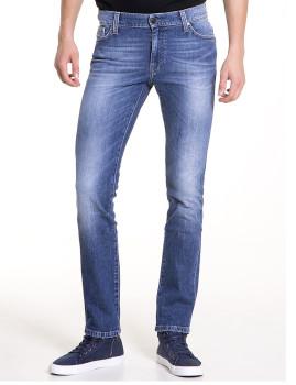 Calças  Big Star Jeans Ganga  Médio