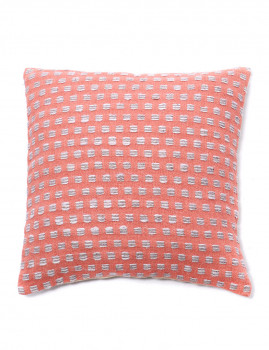 Almofada Dots Pink Candy