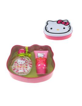 Conjunto Higiene Hello Kitty