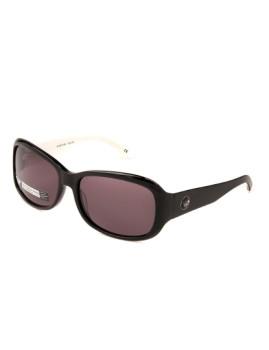 Óculos Sol Roxy Sun Preto&Branco