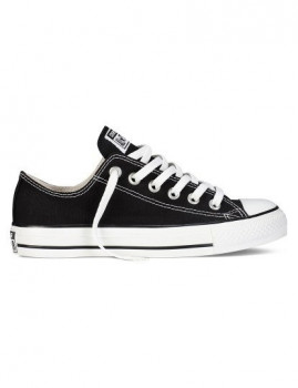 Ténis Converse Chuck Taylor All Star Core OX Preto