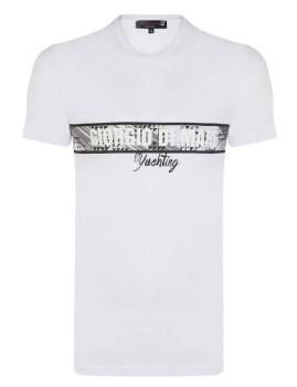 T-Shirt Giorgio di Mare Branca