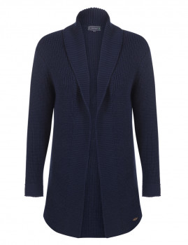 Cardigan  Sir Raymond Tailor Baffy Azul Navy