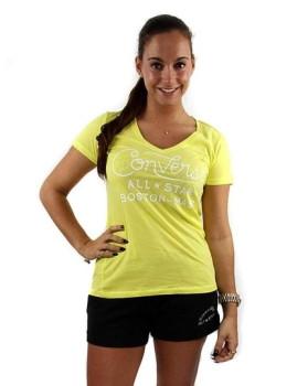 T-shirt Converse Lima