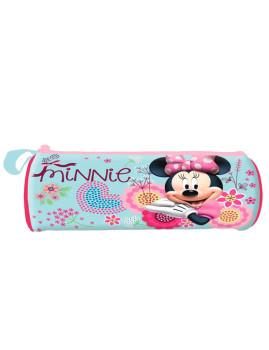 Estojo Minnie Azul