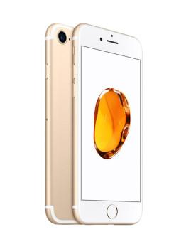 iPhone 7 128Gb Desbloqueado em Dourado recondicionado!
