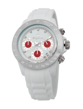 Relógio Burgmeister de Senhora Branco