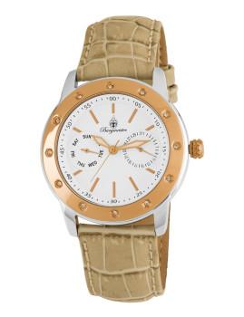 Relógio Burgmeister de Senhora Beige