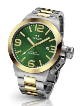 Relógio Homem Tw Steel Verde