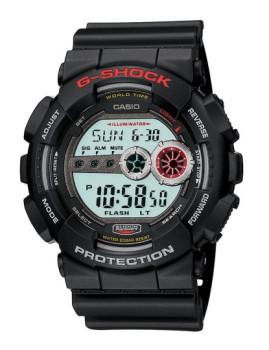 Relógio Cásio G-Shock Redondo Preto