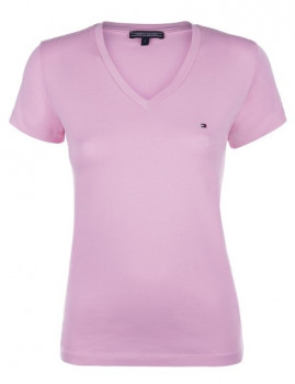 T-Shirt  Tommy Hilfiger Rosa
