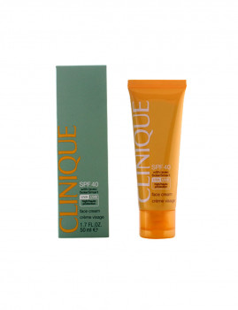Clinique Sun Creme facial Spf40 50 Ml